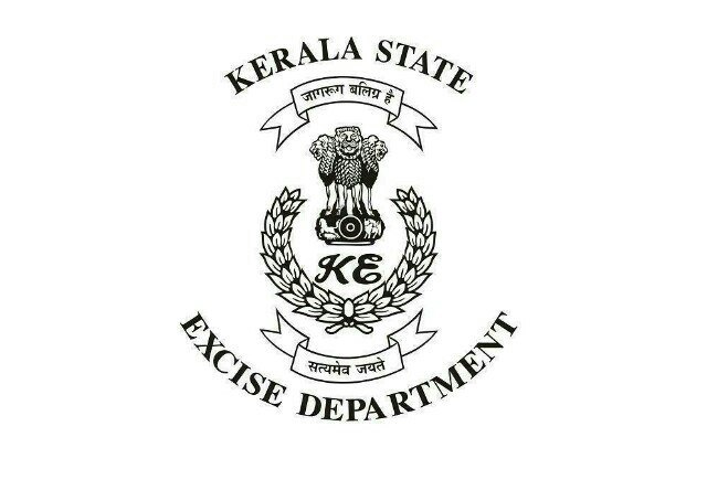 Kerala-Excise-Department